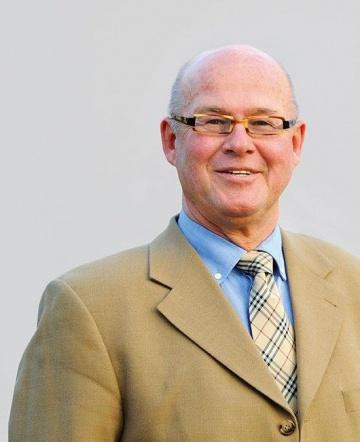 Dr. Rolf Köster